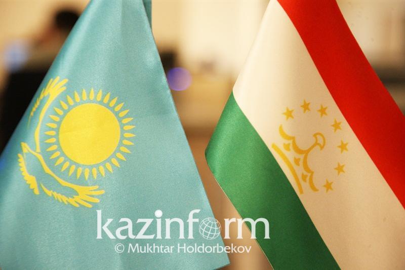 Развитие отношений Казахстана и Таджикистана усиливают интеграцию на евразийском пространстве