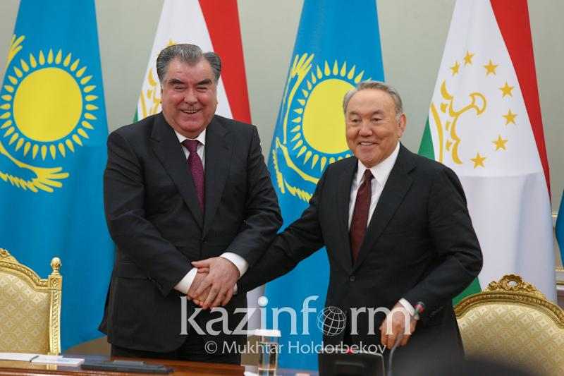 Визит Президента Таджикистана - выражение поддержки многостороннего формата взаимоотношений