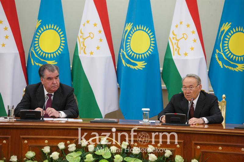 Прямой авиарейс могут запустить между Астаной и Душанбе