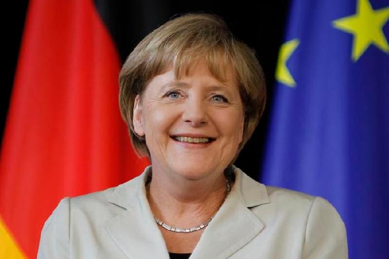 Nazarbayev congratulates Merkel on her re-election as chancellor of Germany