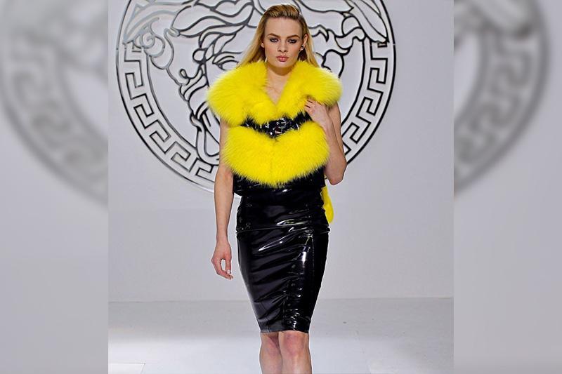 Модный дом Versace может отказаться от меха