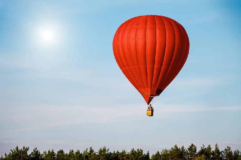 Первый международный фестиваль воздухоплавания пройдёт  в Шымкенте