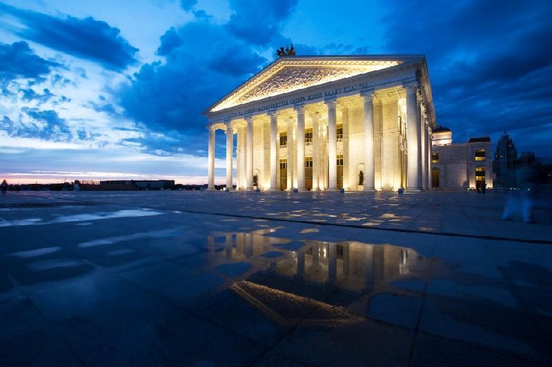 Флейтовый концерт пройдет в «Астана Опера»