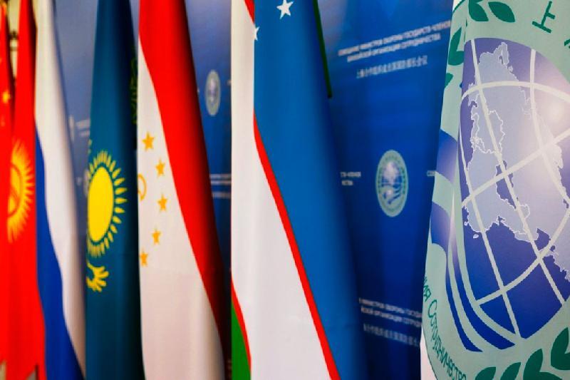 Главы государств-членов ШОС посетили гала-концерт «Караван дружбы» в Бишкеке