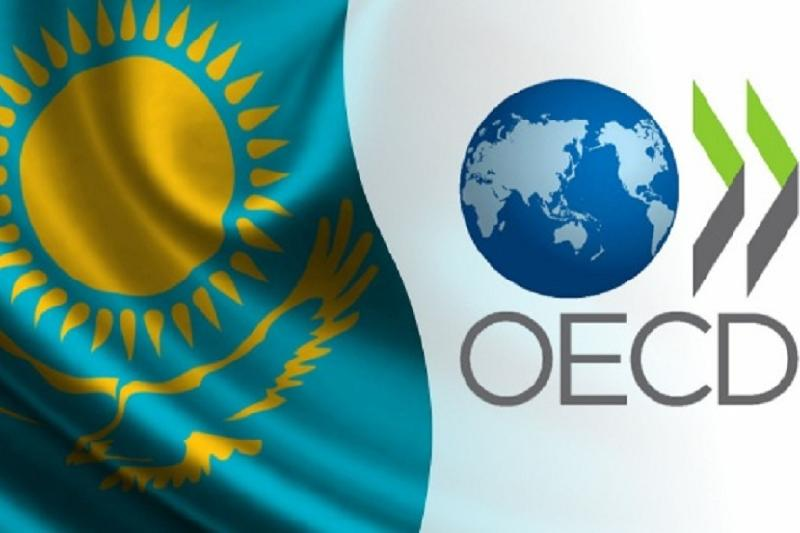 Kazakhstan joins OECD Steel Committee