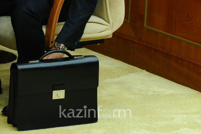 Назначен новый заместитель акима Шымкента