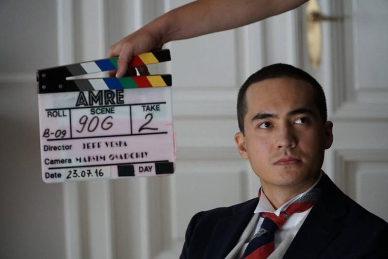 «Әміре» фильмінің қазақ тіліндегі трейлері шықты