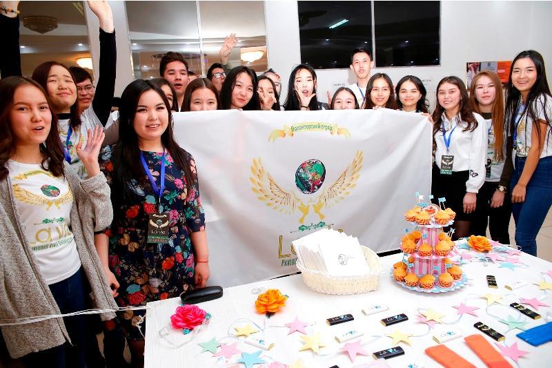 Ветеранам и сиротам будет помогать новый отряд волонтёров в Павлодаре