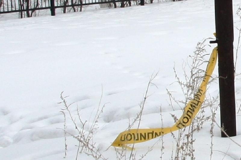 Подозреваемого в нашумевшем убийстве женщины арестовали на 2 месяца в Уральске