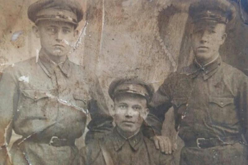 На форуме поисковиков нашли пропавшего 75 лет назад на фронте казахстанца