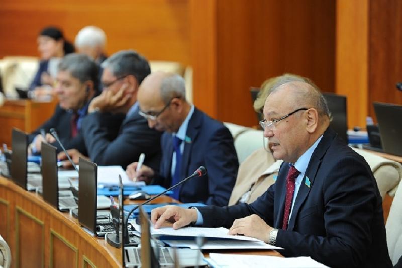 Процедуру торгов по приватизации гособъектов могут изменить в Казахстане