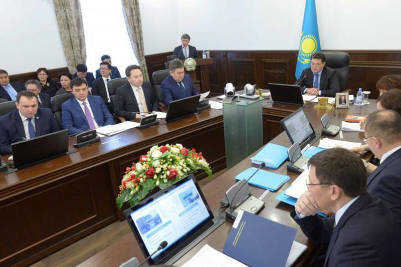 Сброс воды в Иртыш не несет угрозы подтопления в Павлодарской области