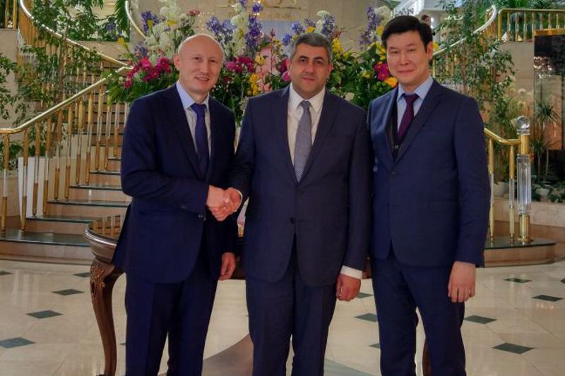Генсек ЮНВТО: У Казахстана - безграничные возможности для приключенческого туризма