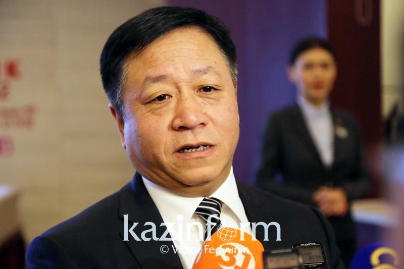 张汉晖:中国人对哈萨克斯坦的兴趣日益浓厚