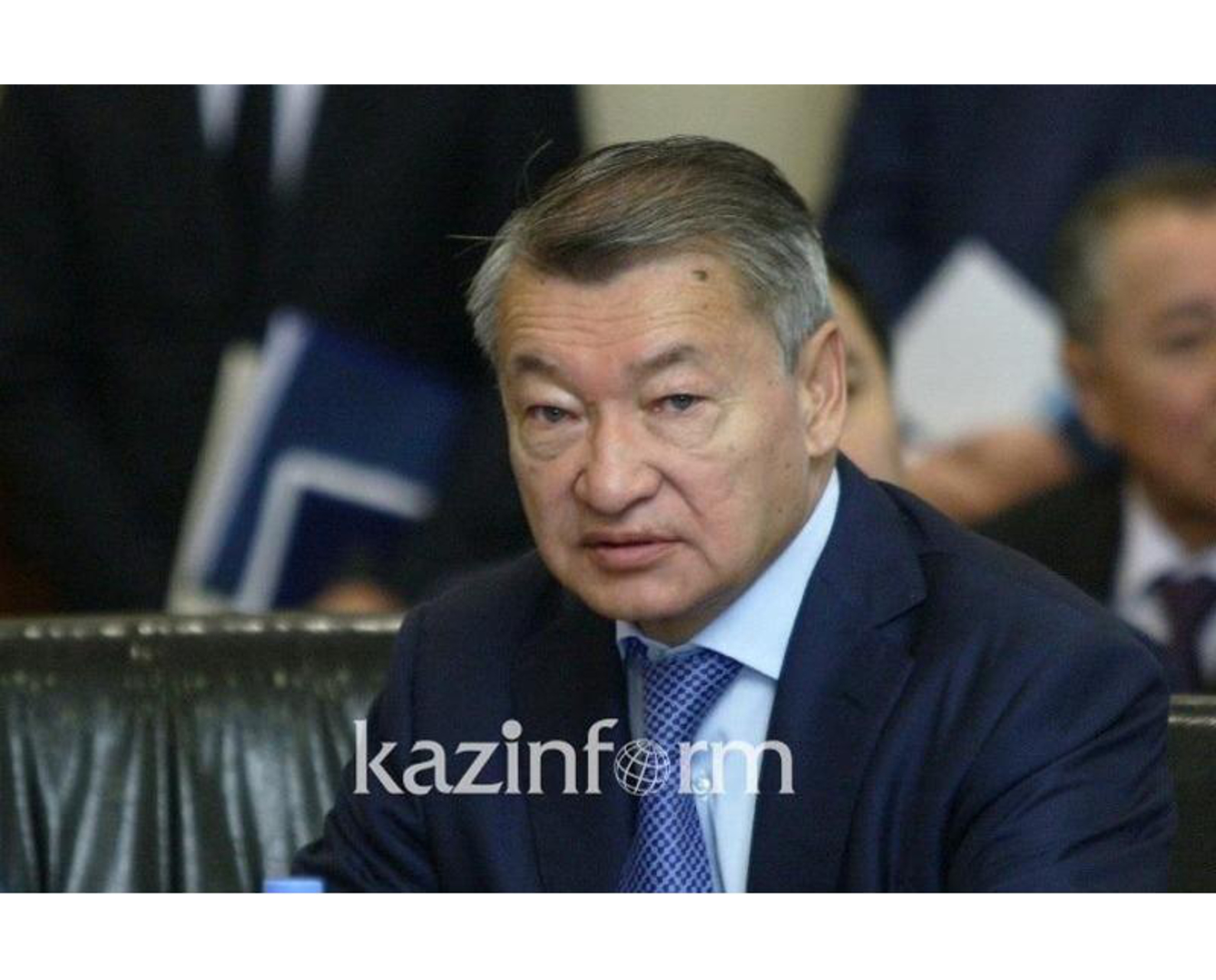 Даниал Ахметов отчитался Премьеру о ЧС в Восточном Казахстане