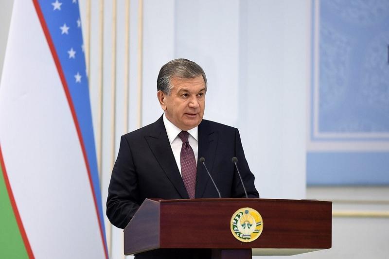 乌兹别克斯坦愿意为阿富汗政府和塔利班组织提供和谈平台