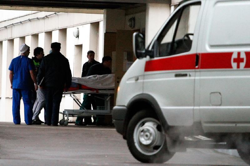 Госпитализирована девочка после возгорания дверного звонка в Павлодаре