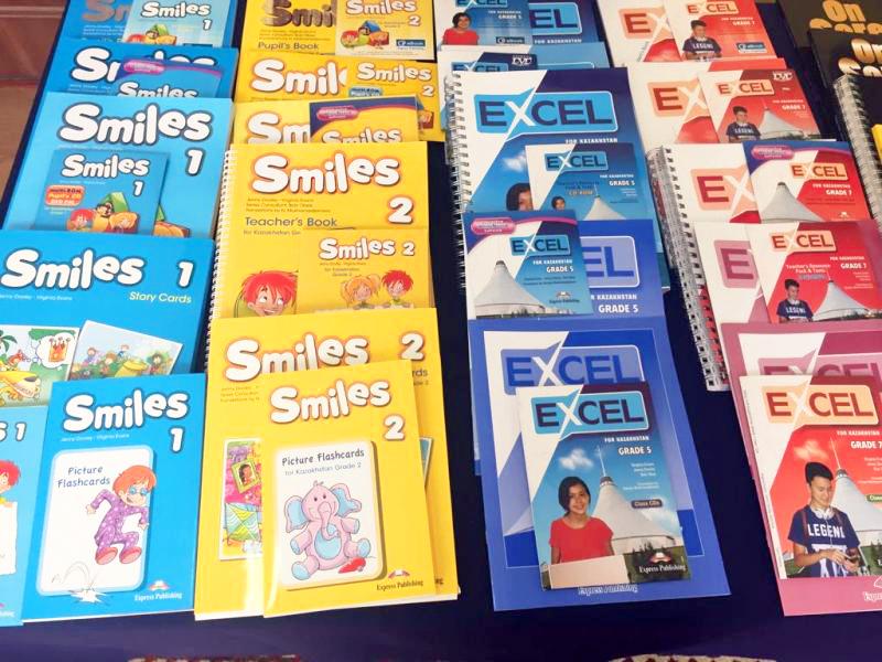 27 школ перешли на обучение предметов на английском языке в Алматы