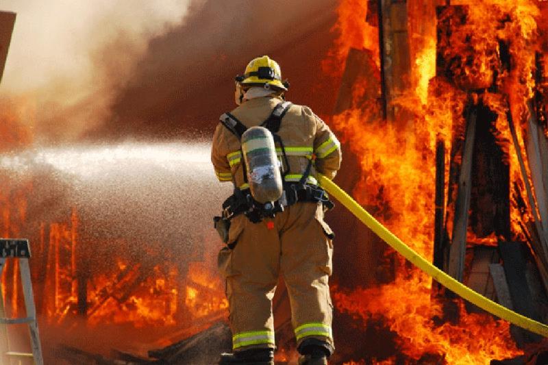 После пожара в Кемерово учения спасателей пройдут в крупнейшем ТРЦ Павлодара