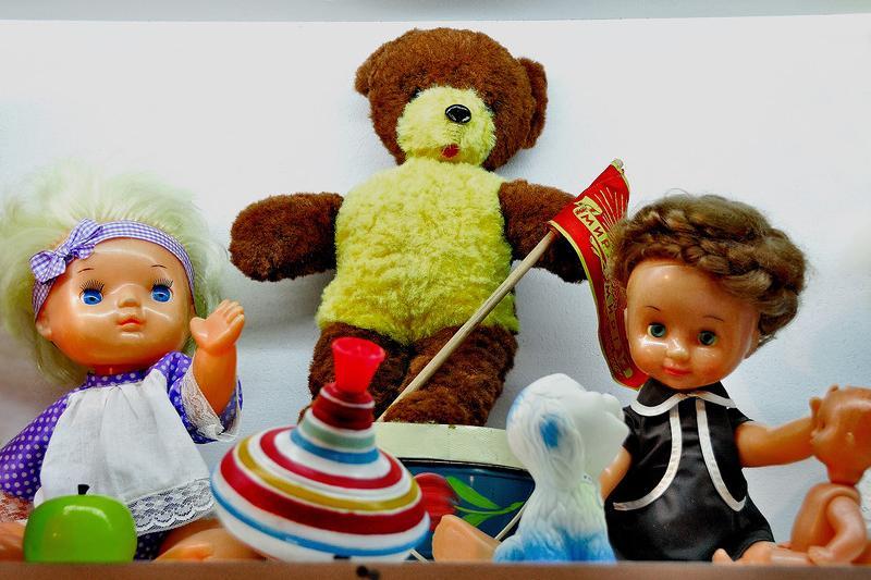 Выставить свои игрушки на выставке предложили павлодарцам