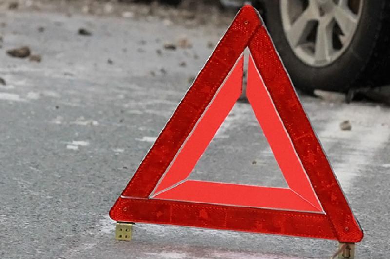 Трех девочек сбила на светофоре женщина в Кокшетау