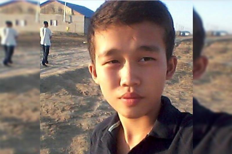 Третьи сутки в Атырау разыскивают 14-летнего мальчика