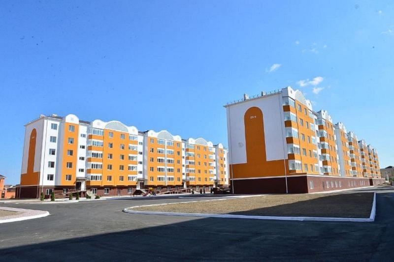 Число получивших квартиры по «Нұрлы жер» растет в Атырауской области