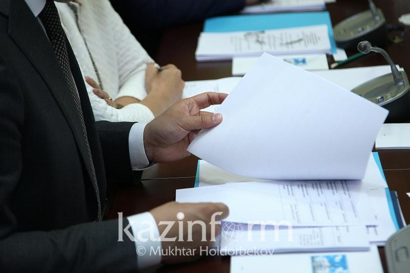 Депутаты Мажилиса разработали законопроект об электронных аграрных расписках