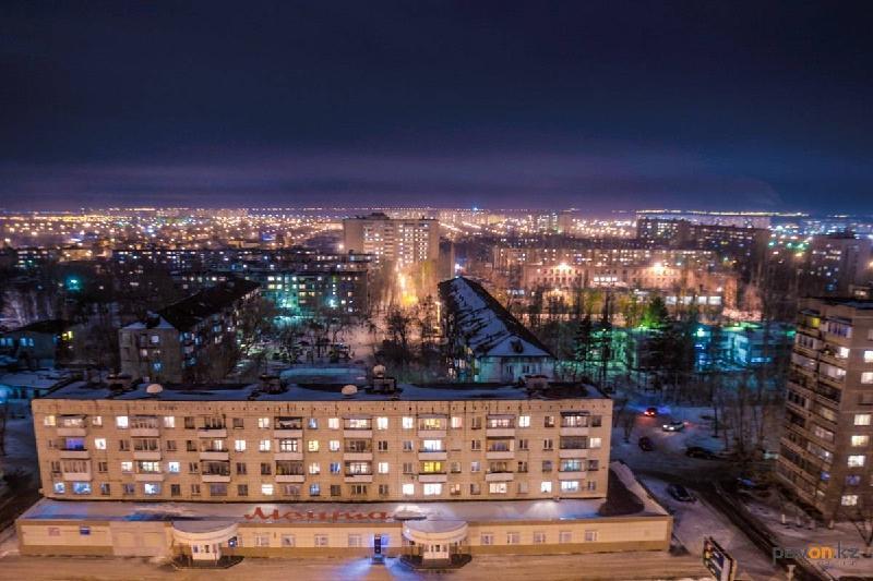 За чистоту городской среды будут награждать путевками в Павлодаре