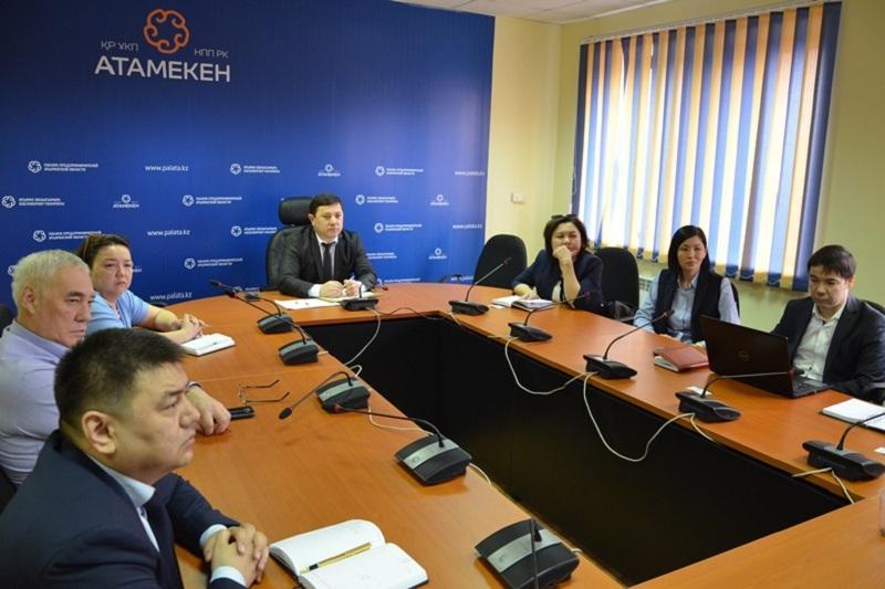 Геопортал в помощь предпринимателям создали в Атырау