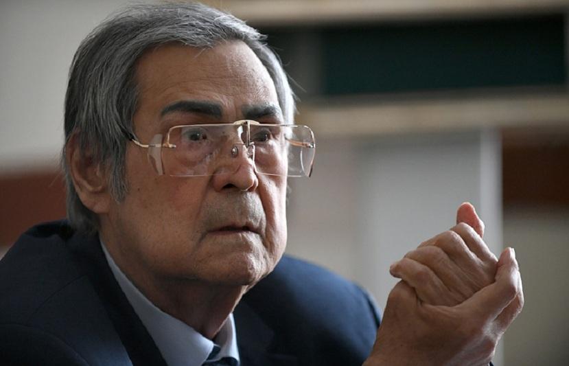 Аман Төлеев Кемерово облысы парламентінің депутаты болды