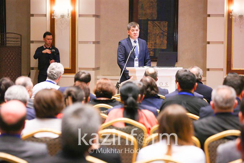 3rd Eurasian Congress of Transfusiologists kicks off in Astana