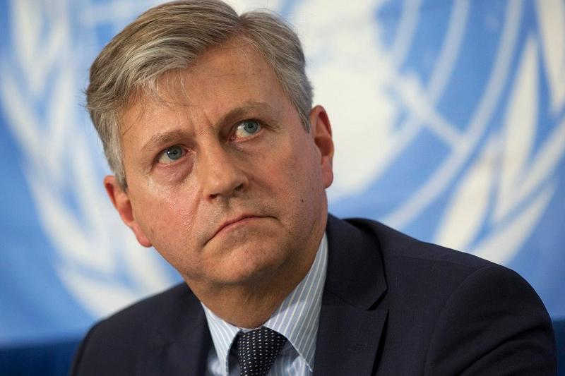 UN eyes transition of Haiti role from peacekeeping to development