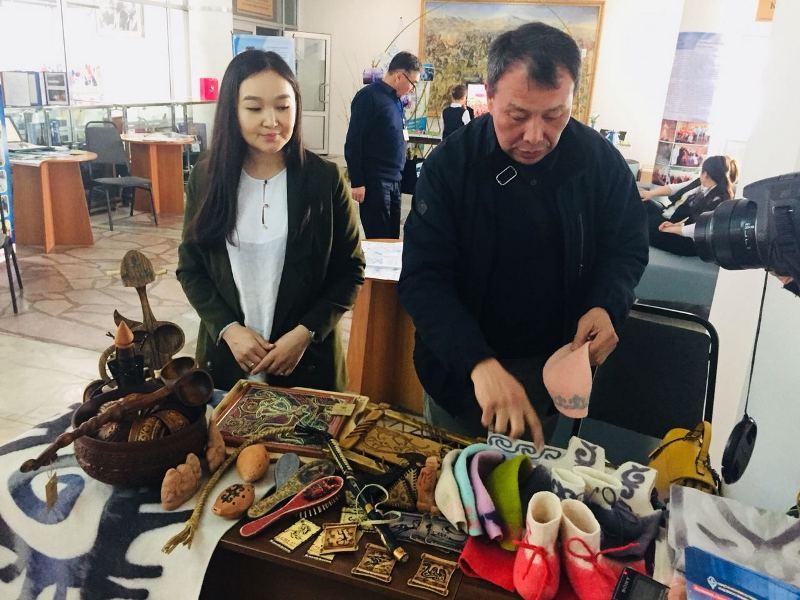 Конкурс социальных идей и проектов открылся в Алматы