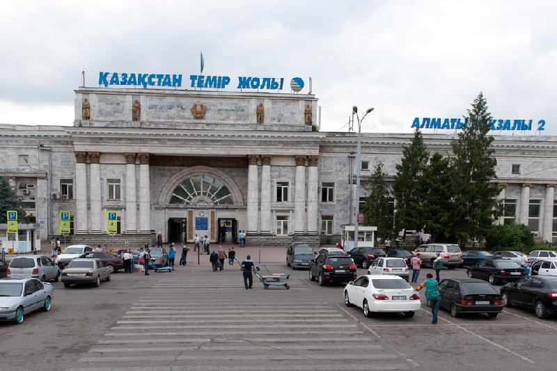 Алматы-2 вокзалында  екінші терминал салынбақ