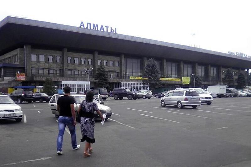 Алматыдағы «Сайран» автовокзалы қала сыртына шығарылмайтын болды