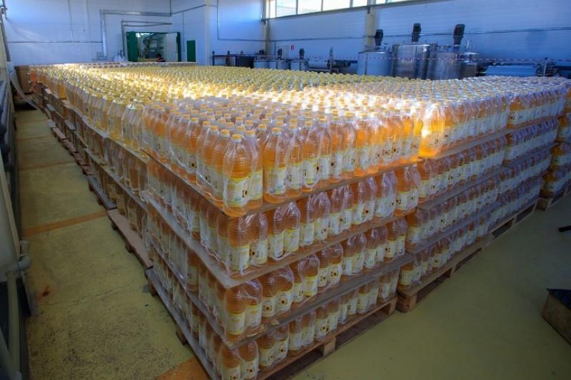 Ранее проблемный маслозавод в ЗКО отправляет продукцию на экспорт