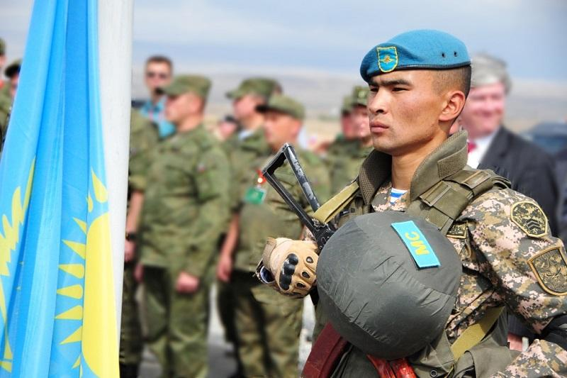 Kazakhstan may send troops to join UN peacekeeping mission in Lebanon