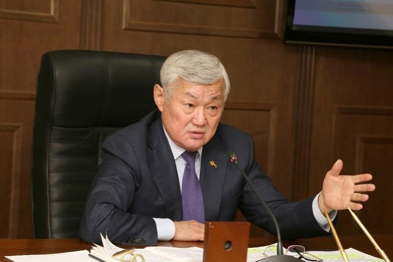 Запретить переезжать в столицу мы не можем, но Нур-Султан не резиновый - Б.Сапарбаев