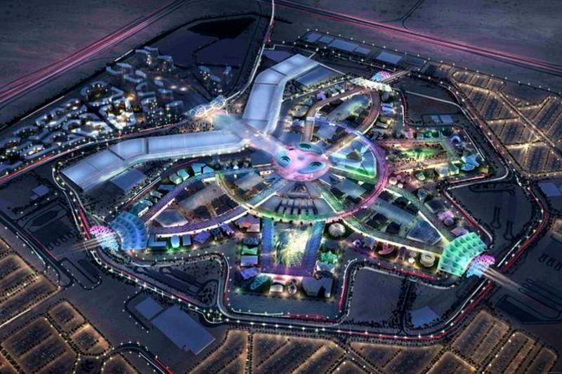 Kazakhstan to have one of the largest pavilions at EXPO 2020 in Dubai