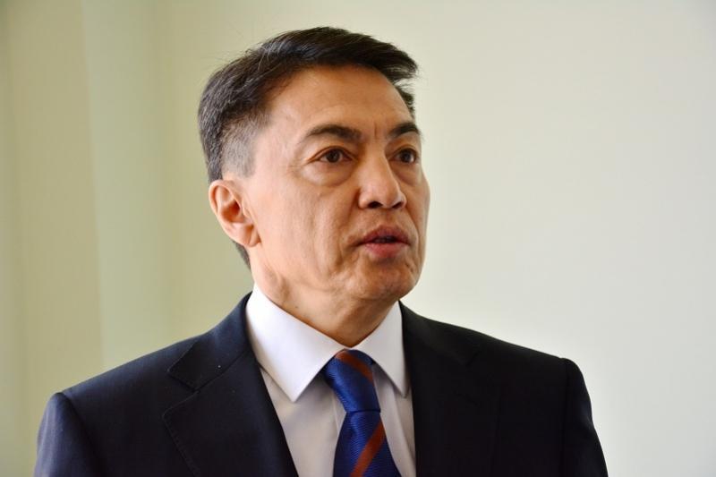Kazakh Ombudsman partakes in GANHRI Annual Meeting