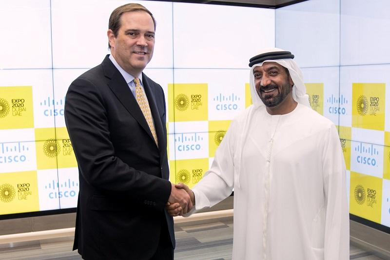 Expo 2020 Dubai, Cisco to provide cutting edge digital connectivity to Expo's visitors