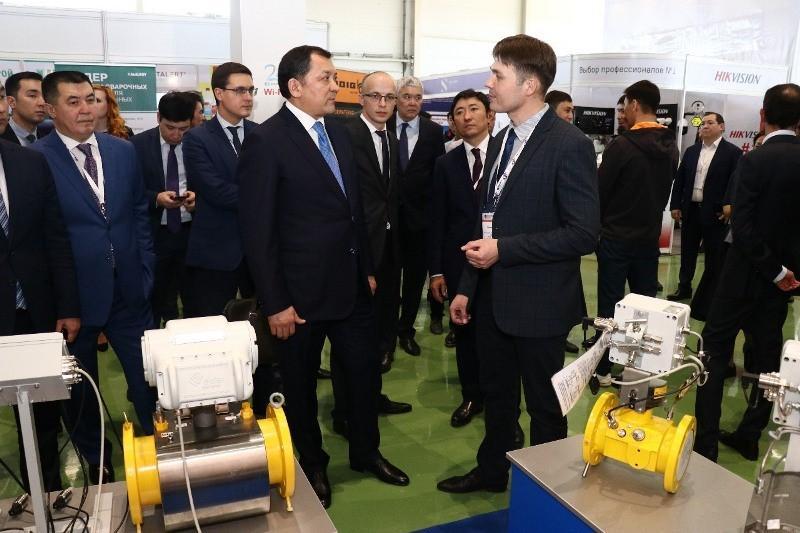 110 компаний принимают участие в выставке Global Oil&Gas Atyrau-2018