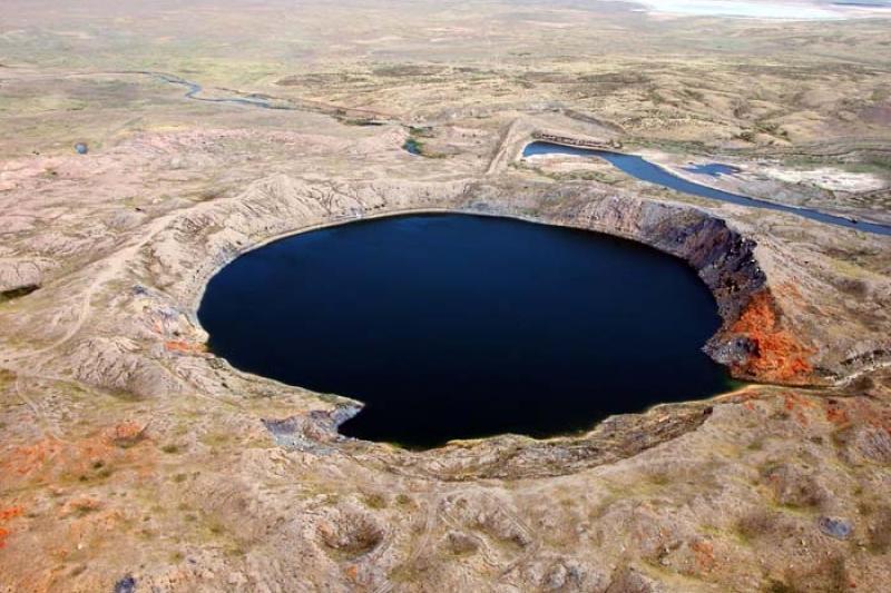 日本将对我国塞梅地区的原子湖进行研究