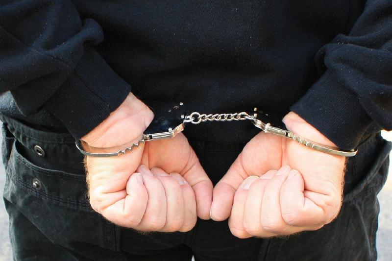 Сбившего женщину с грудным ребенком водителя задержали в Алматинской области