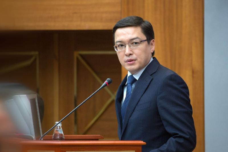 Head of NBK clarifies tenge's strengthening against US dollar