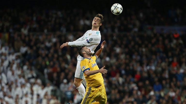 ЧЛ: «Ювентус» «Реал Мадридті» сырт алаңда ойсырата жеңіп жатыр