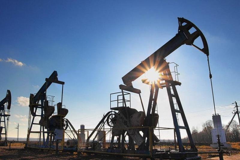Kazakhstan's oil extraction ups 7.8%