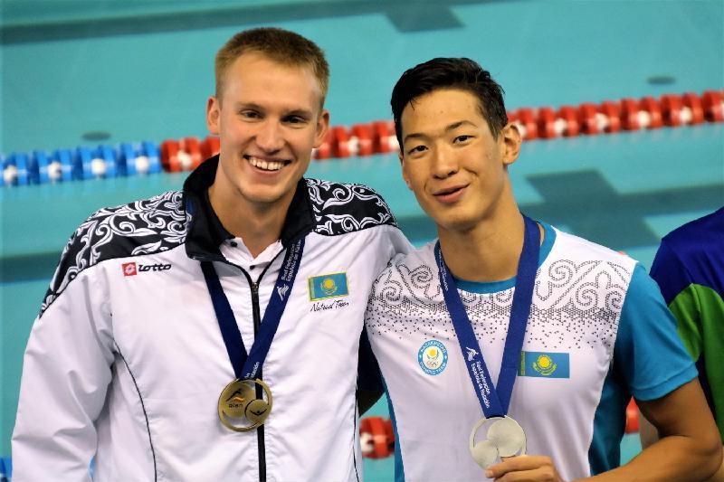 Spanish Open: Balandin dominates in men's swimming, claims third gold