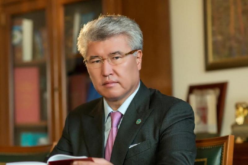 К 2023 году доля туризма в ВВП Казахстана может достичь 8%